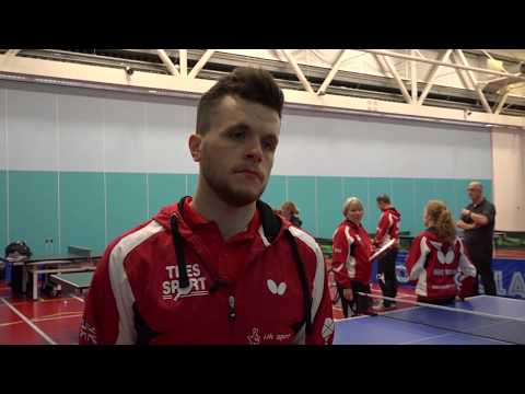 Learn how EIS support helps improve the performances and recovery processes in Para Table Tennis
