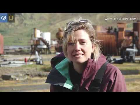 Grytviken Whaling Station | South Georgia & the Falklands | Lindblad Expeditions-National Geographic