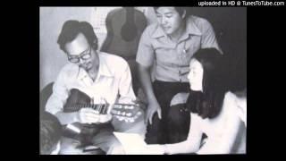 Ca Dao Mẹ - Trịnh Công Sơn Tiếng hát:  Minh Nguyệt