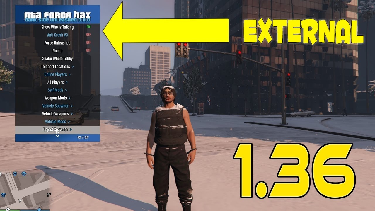 where to download gta 5 mod menu
