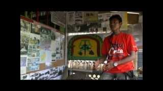 """モロタイ島で戦争を""""掘る""""若者たち Museum Pemerhati Perang Dunia Kedua, Morotai"""