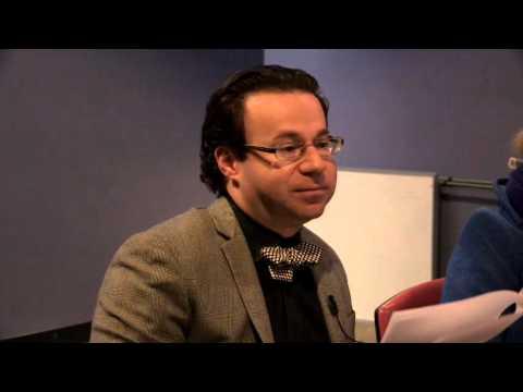 Suicidality in BPD: Dr. Igor Weinberg, PhD