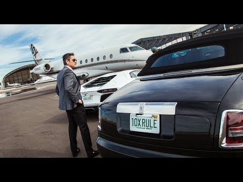 Billionaires Don't Worry About Baby Money- Grant Cardone