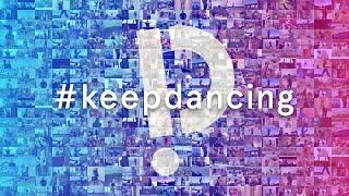 #keepdancing