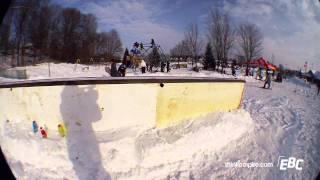 AM CAM - EP 12 (DEMO EMPIRE SNOW- ST-LAZARE).mov