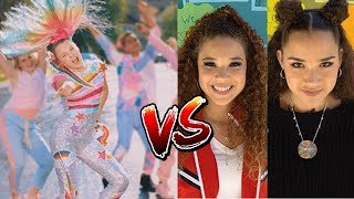 Jojo Siwa D.R.E.A.M. VS Haschak Sisters - All My Money On You.mp3