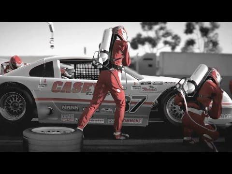 Project Cars - GT3 - SPA im REGEN - Erster Eindruck! [Facecam/1080p60/Deutsch] - Let's Play!