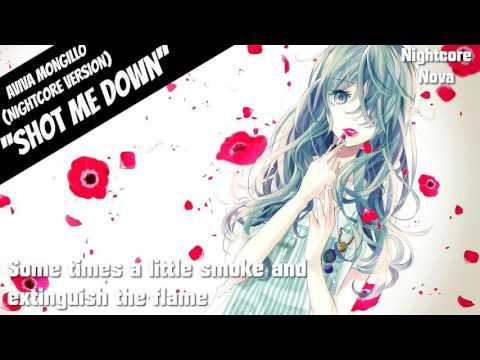 Nightcore - Shot Me Down