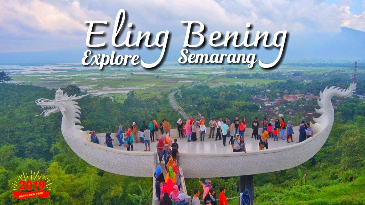 Eling Bening Menjadi Tempat Wisata Yang Eksotis Di Ambarawa Semarang