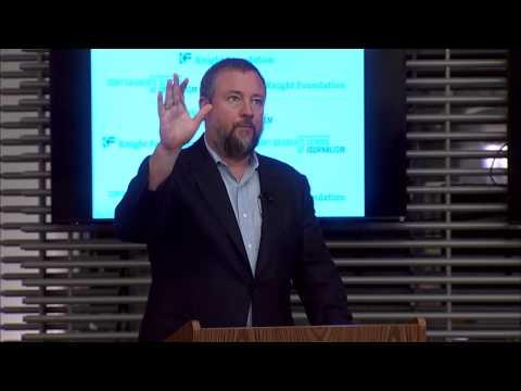 Shane Smith's Short History of VICE Media