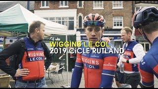 Team Wiggins Le Col @ Rutland 2019