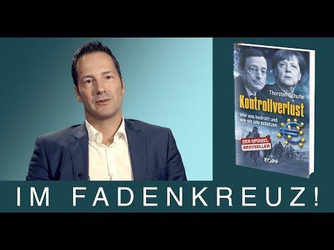 Spiegel-Bestsellerautor Thorsten Schulte im Fadenkreuz von Justiz und Polizei. Weckruf!