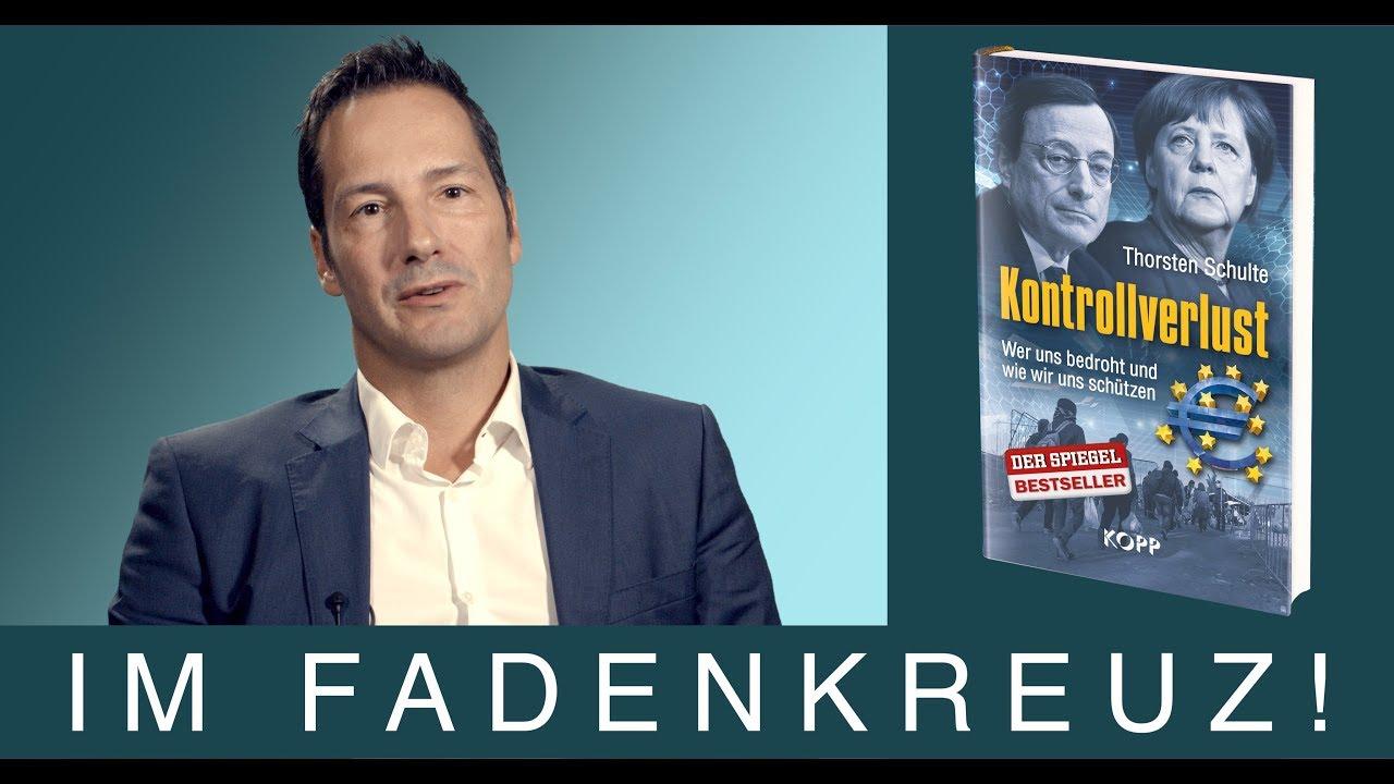 Spiegel Bestsellerautor Thorsten Schulte Im Fadenkreuz Von Justiz