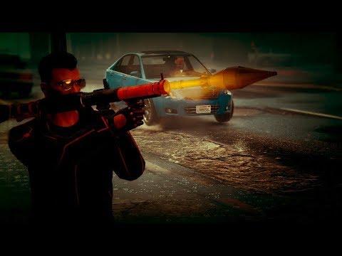 GTA Online | Ground Game