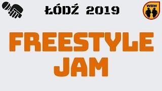 Freestyle Jam WBW2K19 Łódź