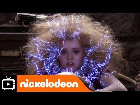 School of Rock | The Escape | Nickelodeon UK