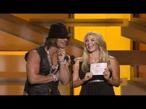 "Sugarland Wins Single Of The Year For ""Stay By"" - ACM Awards 2008"
