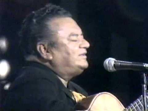 Cuco Sánchez - Guitarras Lloren Guitarras, Anillo De Compromiso