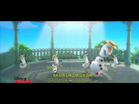 Frozen -- La canzone dell'estate di Olaf - Estate Dance