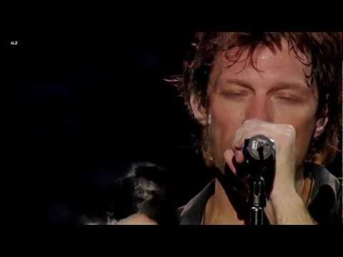 Bon Jovi - Keep the Faith 2008 Live Video Full HD Mp3