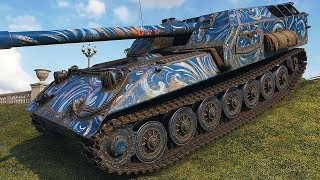 Object 263 - THE SANDAL OF STALIN - World of Tanks Gameplay