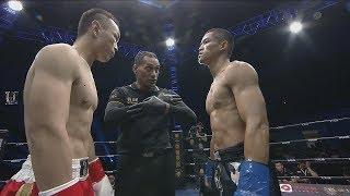 Tie Yinghua vs Kwangtung