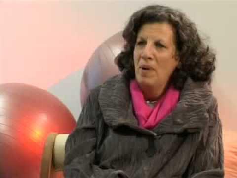 Prof. dr. Susan Schneider Interviewing drs. Margareth de Wit