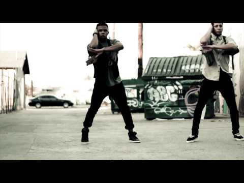 Violence by Lecrae Choreography