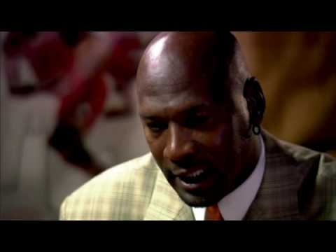 Michael Jordan Conversation/Interview Part 1