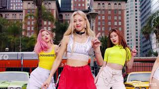 "ITZY ""ICY"" M/V COMPLETE TEASER MIX! (BOTH TEASERS COMBINED)"