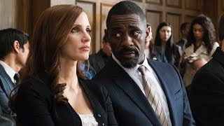 Kermode Uncut: My Top Five Jessica Chastain Movies