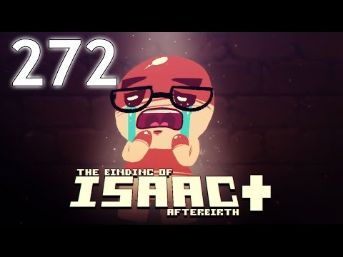 The Binding of Isaac: AFTERBIRTH+ - Northernlion Plays - Episode 272 [Compromise] (Daily)