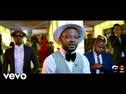 Falz - Chardonnay Music (Official Video) ft. Chyn, Poe