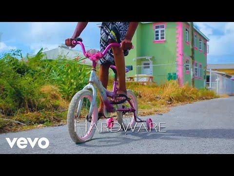 Hardware - Popdown Melody ft. Jah Reddis, Trey Breezy, Biggest, Sheriann Norris & Chris RK