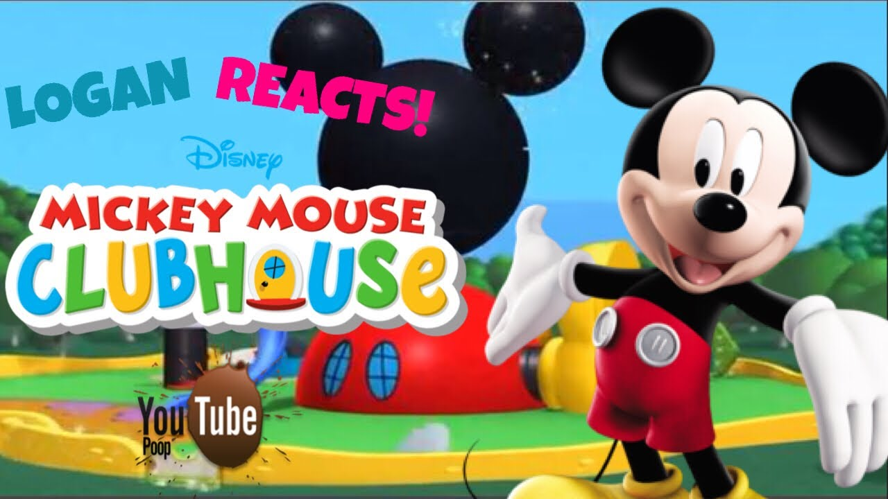 Image result for shocking mickey mouse