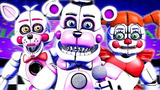 Download Video/Audio Search for funtime freddy song , convert