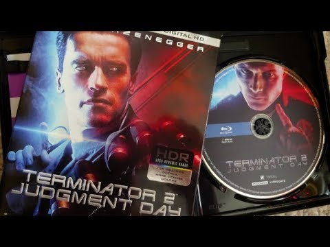 terminator 2 judgement day 1991 4k uhd blu ray. Black Bedroom Furniture Sets. Home Design Ideas