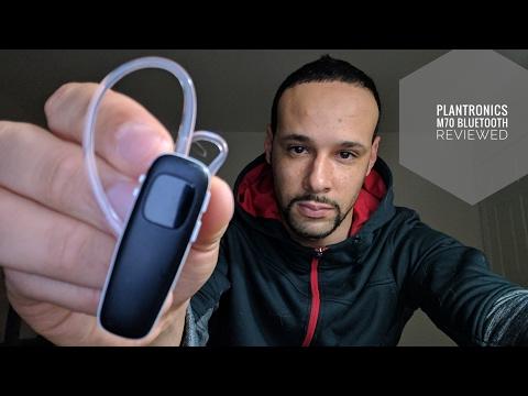 d6c633671cf Plantronics M70 Bluetooth Long Term Review - YouTube