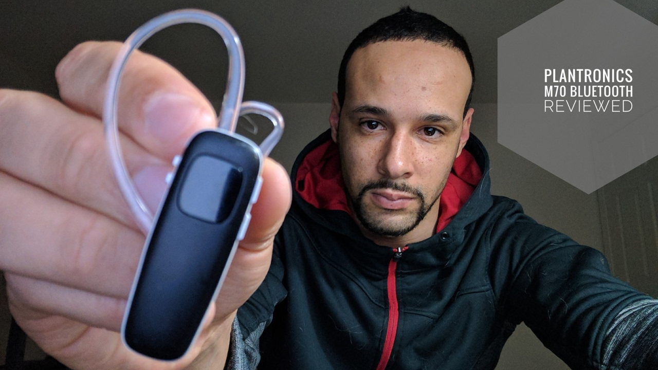 Plantronics M70 Bluetooth Long Term Review Youtube