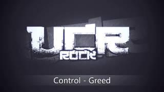 Control - Greed