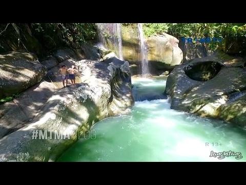 AIR TERJUN NYARAI Padang Pariaman Sumatera Barat (My Trip