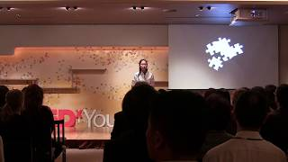 For a Better Society and a Better You | Millie Kobayashi | TEDxYouth@ASIJ