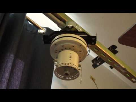 How to Install my Harbor Breeze Armitage ll ceiling fan