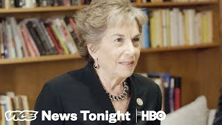 We Watched The State of the Union With A Boycotting Democrat (HBO)