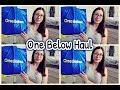 One Below Haul - NEW SHOP | Lauren Kathrynn