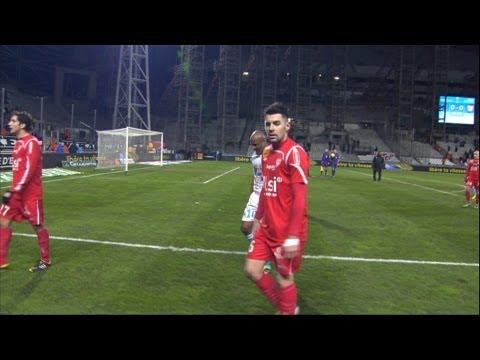 Olympique De Marseille - AS Nancy-Lorraine (0-1) - Le Résumé (OM - ASNL) / 2012-13