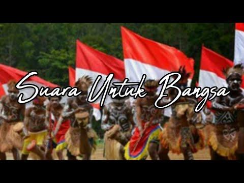 Hip-hop Papua || Suara Untuk Bangsa (Felix EB)