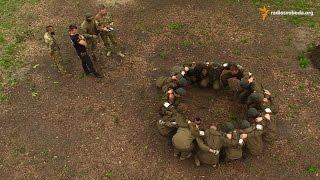 Як готують український спецназ у полку «Азов»