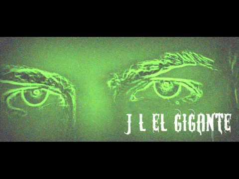 JL El Gigante Ella Quiere Que La Bese