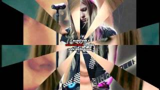 Watch Avril Lavigne My Own Worst Enemy  Lit Cover  Live  video